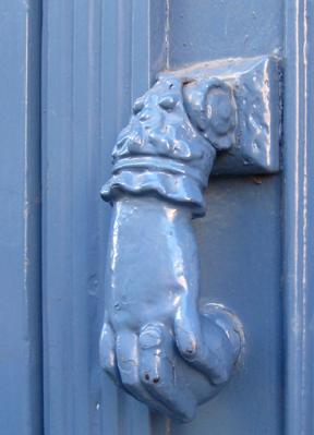 blueknocker