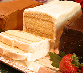 Whole-Grain Vegan Carrot Cake Loaf With Lemon Glaze Recipes ...