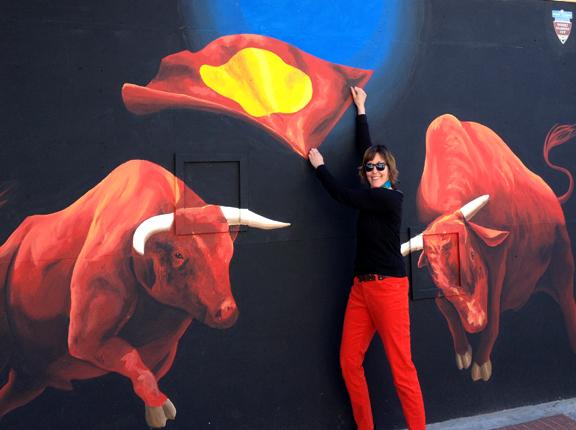 joe pagac bulls