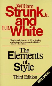 Strunk and White, Third Edition