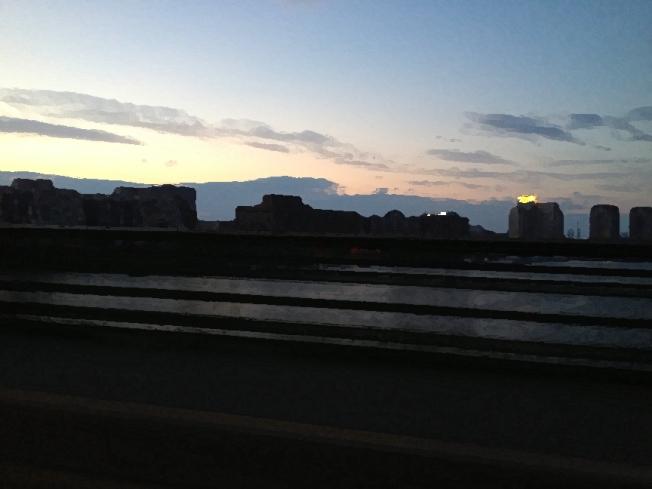 Boston good night