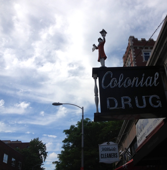 Colonial Drug Boston