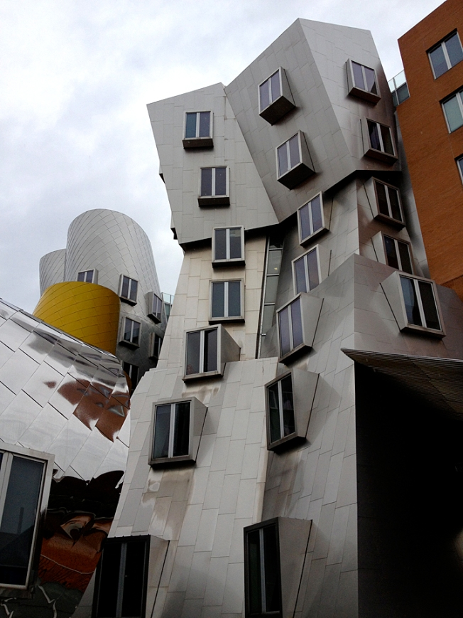 Gehry MIT 2