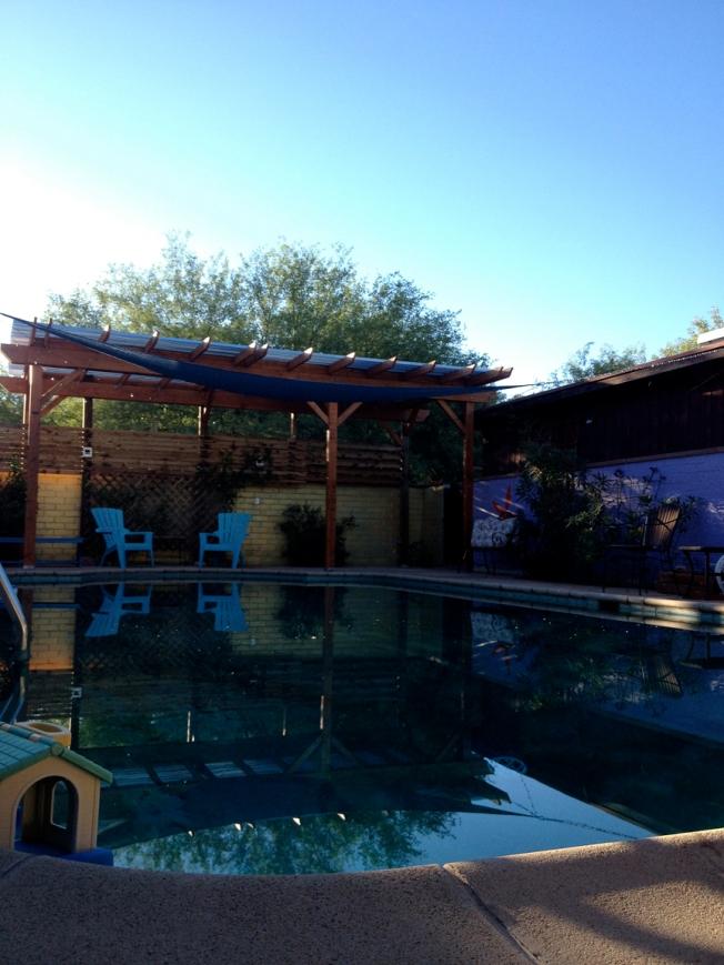 Good Morning Tucson III
