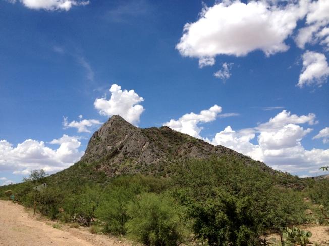 Helmet Peak AZ