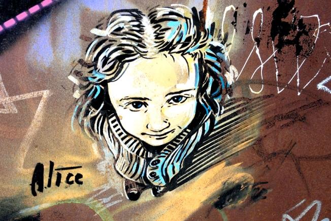 Alice Barcelona