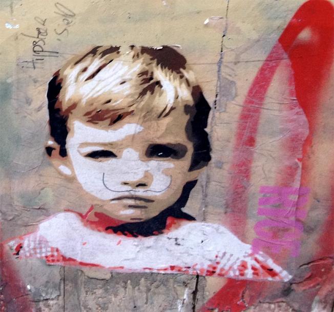 Barcelona Graffiti 5