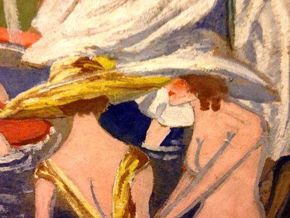 Dali Detail 13