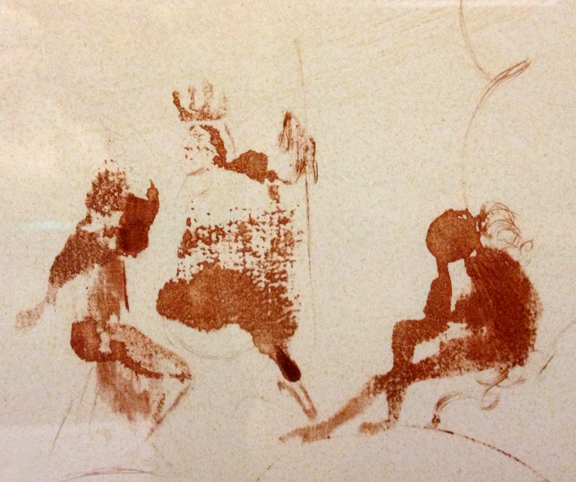Dali Detail 8