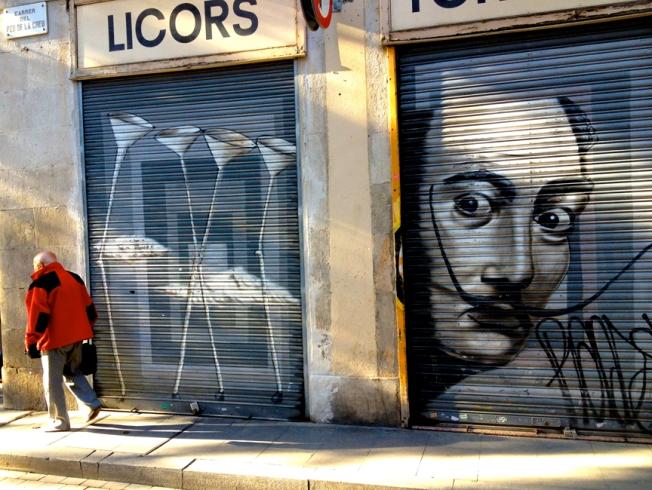 Dali Funnels Barcelona