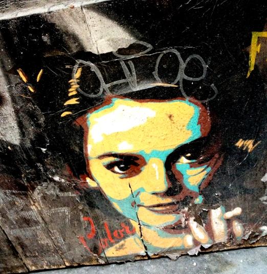 grafitti barcelona 1
