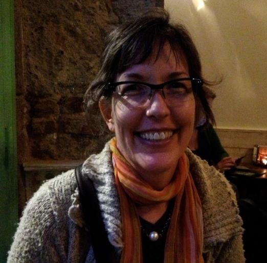 Kate in Doriots glasses