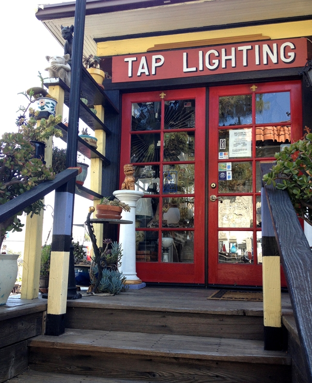 Tap Lighting San Diego 2