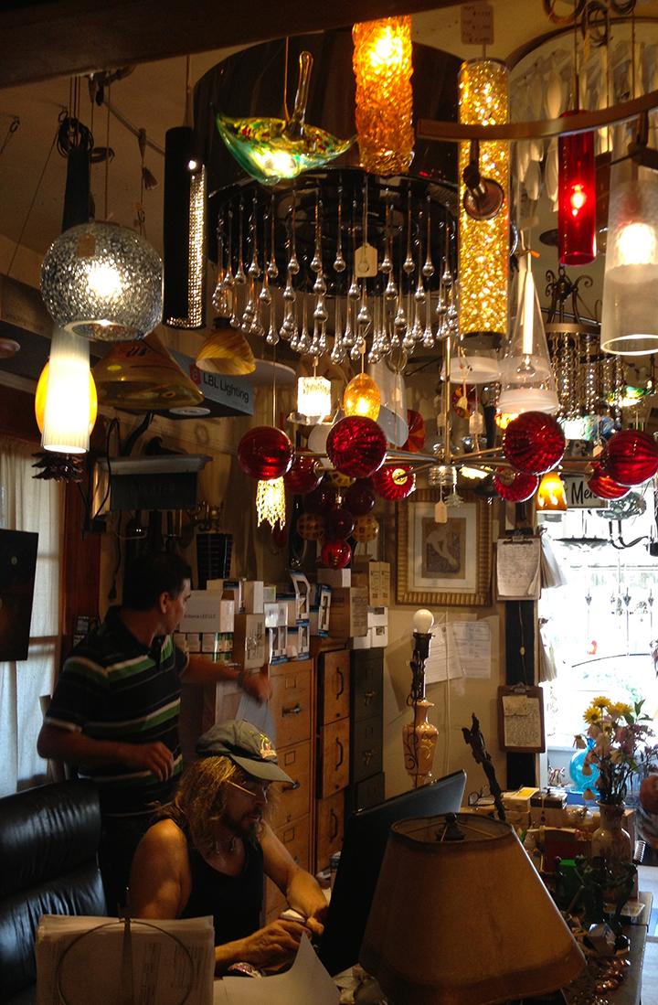 Tap Lighting San Diego & Kate McKinnon | explorer | ingenieur | Page 27 azcodes.com