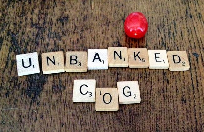 unbanked cog