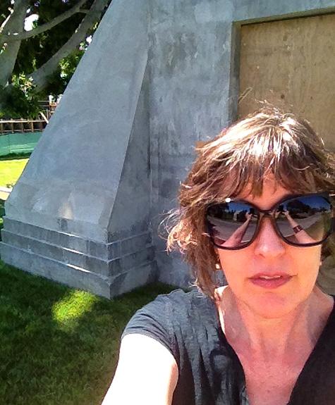 Kate pyramid