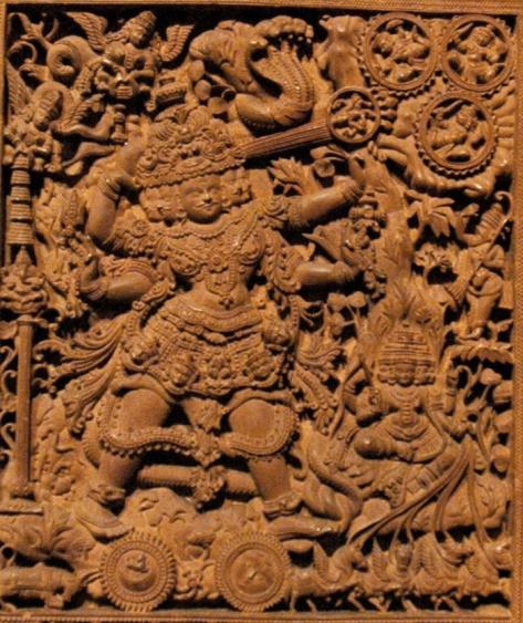 Shiva_Tripurantaka
