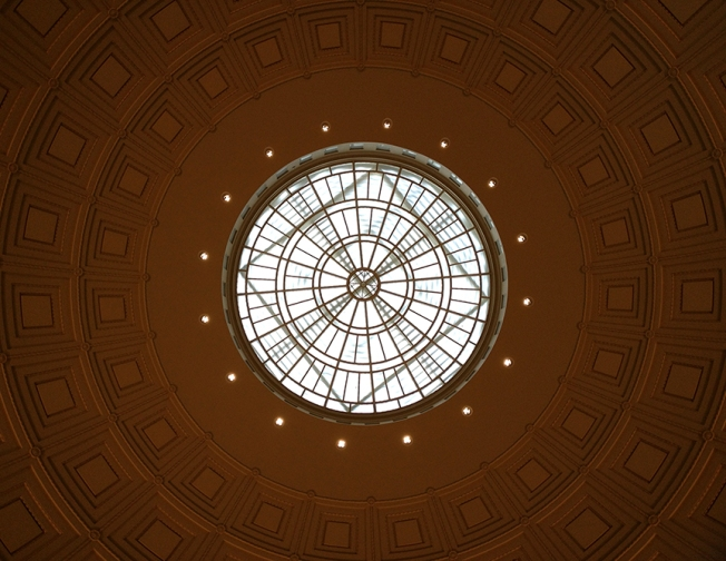MIT library oculus