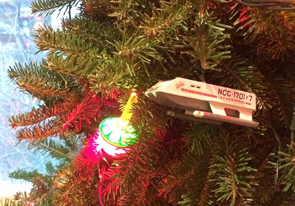 shuttlecraft to enterprise