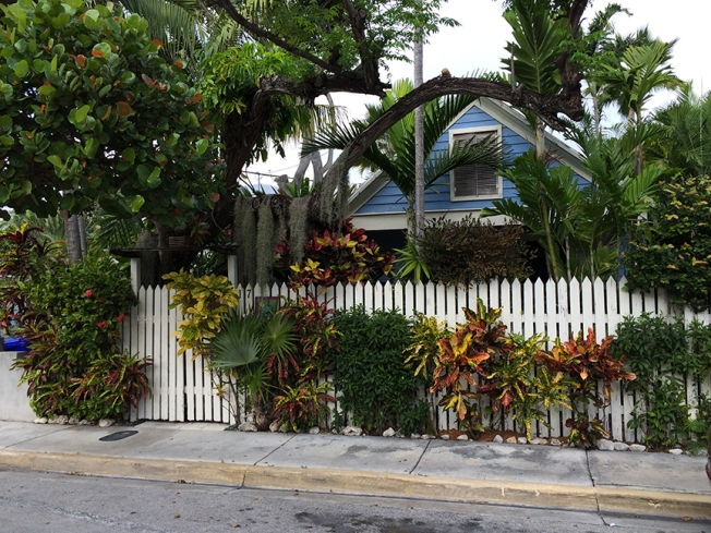 carries house key west