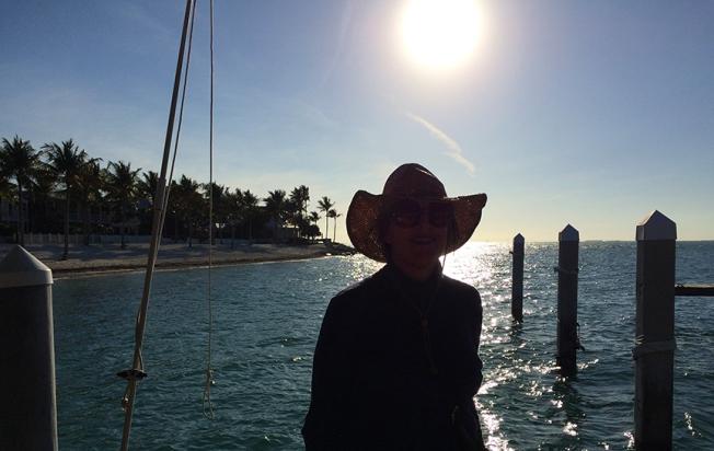 key west boat ride