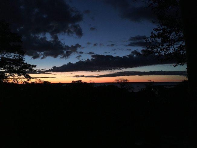 provincetown sunrise