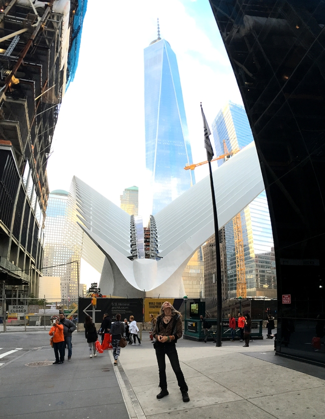 calatrava broke my heart